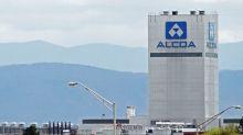 Alcoa ready to resume labor talks for Canada aluminum smelter
