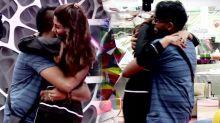 Bigg Boss 14; Nikki Tamboli & Jaan Kumar Sanu celebrates there friendship