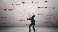 Biggest Single-Day Market Cap Drops in US Stocks