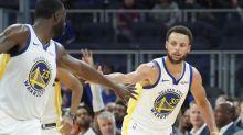 Why Stephen A. Smith isn't sleeping on Warriors in 2020-21 NBA season