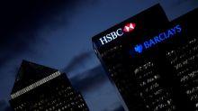 British bank bosses take pay cuts amid coronavirus fallout