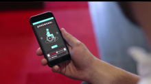 There's now a fitness tracker for people in wheelchairs