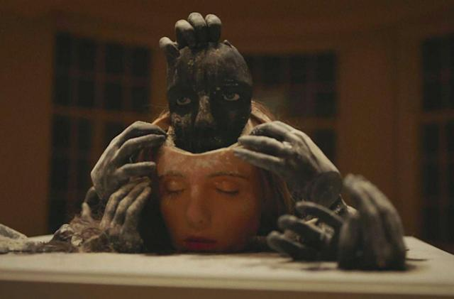 How 'Channel Zero' turns online 'creepypasta' tales into TV horror