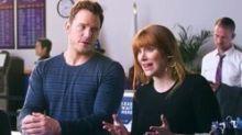 Chris Pratt And Katherine Schwarzenegger Married: 'We Feel Nothing But Blessed'