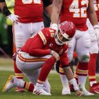 NFL odds: Despite Patrick Mahomes' uncertain outlook, BetMGM opens Chiefs as favorites vs. Bills