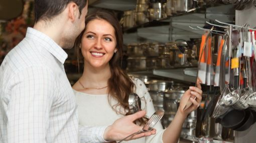 3 Tips to Get Your Product on Store Shelves