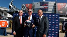 Broncos ranked 25th most valuable sports franchise