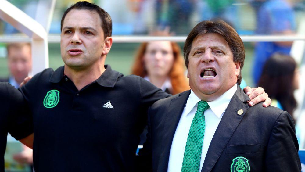 Santiago Baños, posible sucesor de Ricardo Peláez