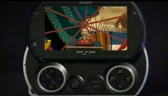Qore leak reveals new PSP Metal Gear and more