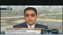Egypt: Banking During a Revolution