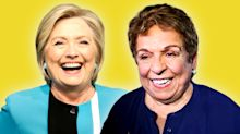 Like old times: Hillary Clinton campaigns for Donna Shalala in South Florida