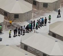 Outcry after Trump officials reveal sixth migrant child died in US custody