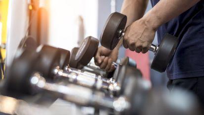 健身健心要準備 Summer Body育成大法