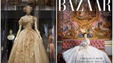 'Christian Dior: Designer of Dreams': la exposición más espectacular sobre la firma francesa