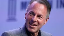 EBay CEO steps down, cites differences with board