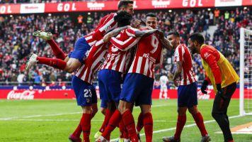 Granada-Atlético de Madrid | Cuándo es, dónde verlo, streaming, posibles alineaciones y claves