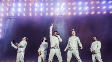 Backstreet's back, and fans are on fire for BSB's first new single and video in 5 years