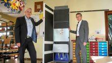 Bildung: Berliner FDP will Schulen zügig mit Luftfiltern ausstatten