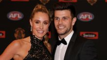 'It's been tough': Nasty fallout in AFL WAG's virus breach