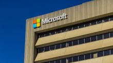Microsoft Trading At All-Time High After V-Shaped Recovery