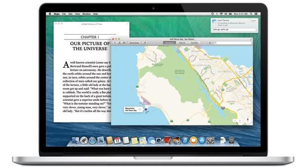 Apple's OS X beta testing is now open to the public