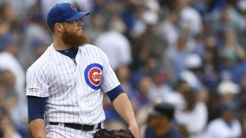 Kimbrel isn't saving Cubs, he's killing them
