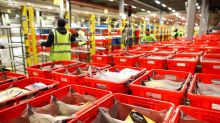 Ocado's Found a Grocery Deal, Not the Second Coming