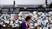 The Latest: Russia attributes more deaths to COVID-19