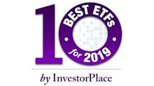 Best ETFs for 2019: The iShares MSCI Emerging Markets ETF Forges Onward