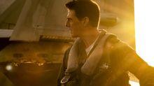 Tom Cruise returns for more legendary exploits in the 'Top Gun: Maverick' trailer