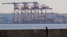 Exportaciones de Japón en marzo decepcionan por fortaleza del yen, fricción comercial es un riesgo