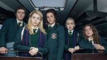 'Derry Girls' season 2 removed from Netflix days after being added