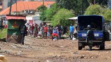 Guinée: le FNDC publie sa liste des victimes lors de la répression des manifestations