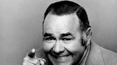 Groundbreaking Improv Comic Jonathan Winters Die