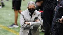 Falcons owner calls out team after onside kick fail