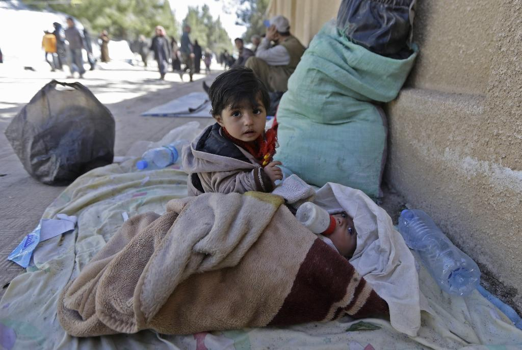 syria and afghanistan the withdrawal dilemma 4
