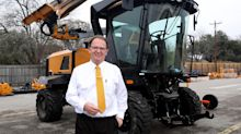 Alamo Group to introduce new multifunction tractor