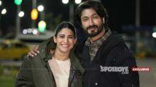 Aahana Kumra On Her Khuda Haafiz Co-star Vidyut Jammwal: 'He Makes His Actresses Look Good'- EXCLUSIVE