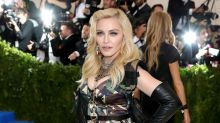 Madonna Files Order to Stop Auction of 'Extremely Personal' Tupac Breakup Letter, Previously Worn Underwear