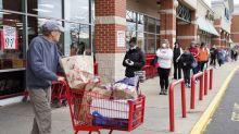 Confianza del consumidor EEUU se estabiliza a medida que reabre economía