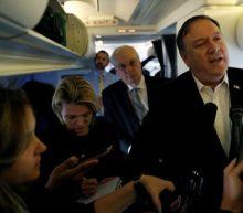 Turkey's Erdogan made clear Saudis are cooperating in Khashoggi probe: U.S.' Pompeo