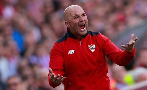 Previa Sevilla Vs Real Sociedad - Pronóstico de apuestas LaLiga Santander