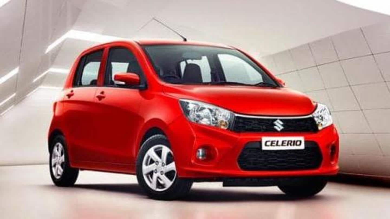 Ahead of launch, 2021 Maruti Suzuki Celerio's interiors ...