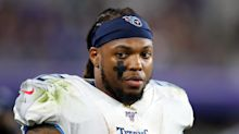 Should we expect a regression from Derrick Henry?