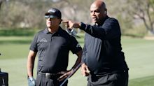 Best moments from Phil Mickelson and Charles Barkley's win at The Match III