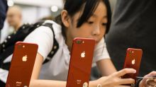 US-China trade tensions weigh on chipmakers, Apple ahead of G-20 summit