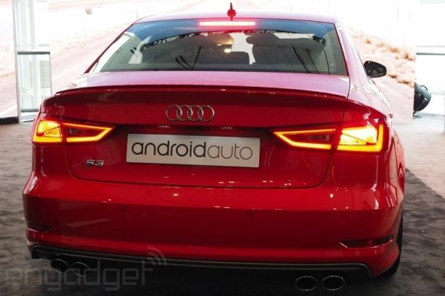 Reuters: Google's 'Android M' will hook cars directly to the internet