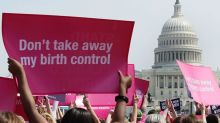 Everything Women Need to Know About State Attacks on Reproductive Rights This Week