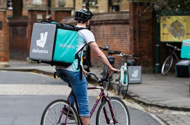 Deliveroo's delivery fee-dodging subscription is going nationwide