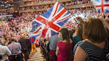 "BBC defends Proms conductor after ""unjustified personal attacks"""